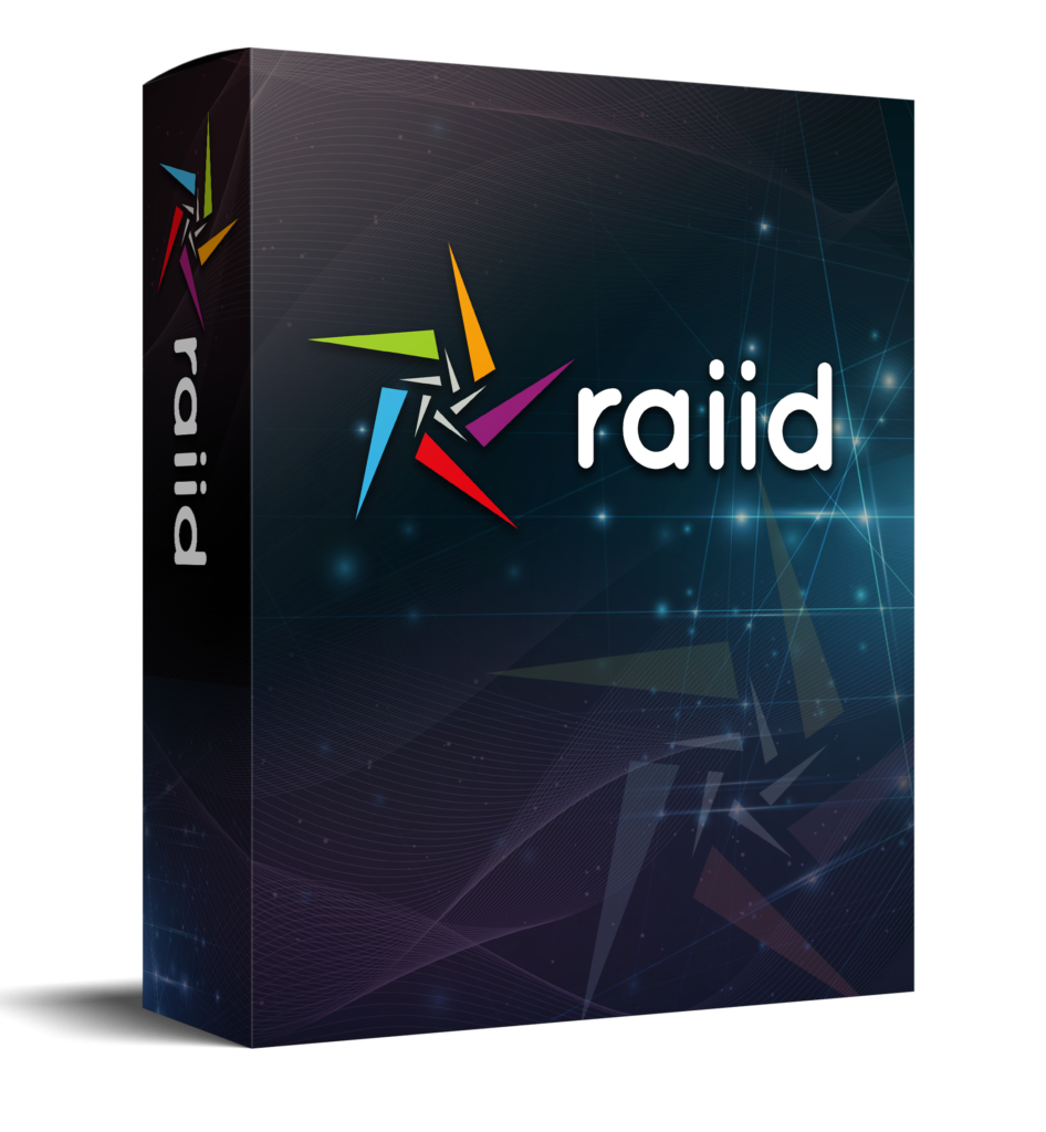 Raiid Affiliate System