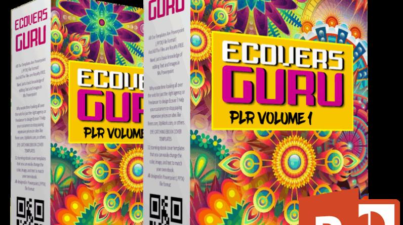 Ecover guru collection vol.1