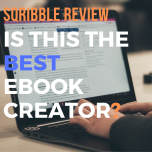 Is Sqribble the best ebook creation software? - Sqribble review