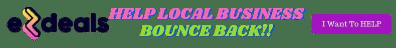 Ezdeals local business deal software